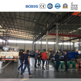 Cilents From Bangladesh Visit Our Factory On March 3rd 2017