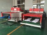 YBHQ Automatic T-shirt Bag Making Machine