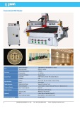 Economical CNC Router