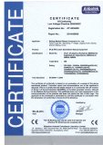 CE FOR IPL MACHINE---LVD