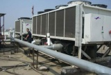 100Ton Closed cooling tower used for power plant in China