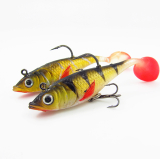 Good swim soft fishing lure