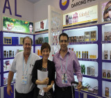 Customer with Overseas Manager Marriane Ma-4