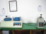 Precision test equipment 3
