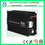 24V 30A Smart Storage Battery Charger