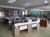 International Sales Department