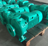 WASSERMANN standard pumps