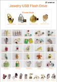 Jewelry USB Flash Drive 2