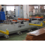 Carcass Cutting Machine