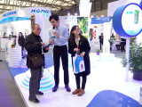 Appliance & Electronics World EXPO in Shanghai