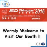 2016 Chinaplas in Shanghai