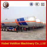 60,000 litres LPG tank trailer