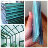 4, 5, 8mm Safe Laminated Glass for Furniture Glass