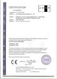 Solar Table Light CE