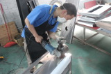 polishing process for Flamemax products