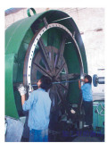 Large Grinding Machine