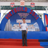 2011 Vietbuild Exhibition