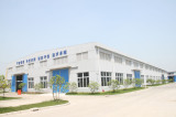 Taicang Zhongbo Railway Fastening Screw Plant