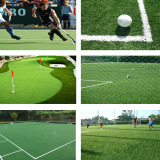 Artificial Grass for Sport