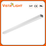 IP40 110 Degree Strips Linear Ceiling Light for Meeting Rooms
