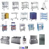 Medical Trolley Series