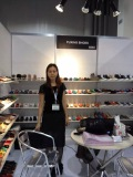 Shoes Show abroad