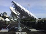 Singapore Telecom - 4.5m Antennas Project
