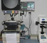 Projector Instrument