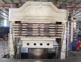 Foaming machine