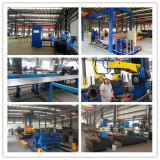 Facilities for Hot Water Boiler Workshop