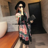 Fashion Women Large Long Wool Scarves