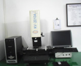 Precision test equipment 1