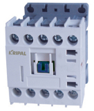 Mini contactor with DC coil (UKD1-16M)