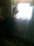 Perforated Machine