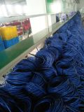 Customized Blue Network Patch Cord