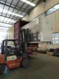 Machine loading