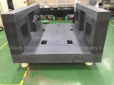 precision granite mechanical components