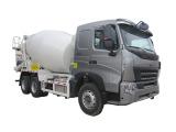 SINOTRUK HOWO-A7 6X4 Cement Mixer Truck