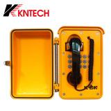 Industrial telephone emergency telephone waterproof telephone KNSP-01 kntech