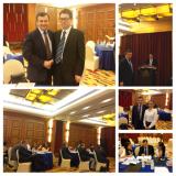 Business Meeting with Russia Samaraskaya Oblast′ Group