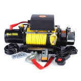 ROPE WINCHES 12V