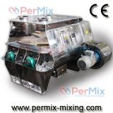 Fluidized Zone Mixer