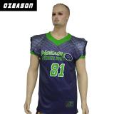 custom American football jerseys