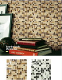 Crystal Mosaic for Decoration