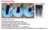 Washing Test