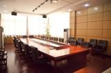 Darren meeting room