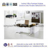 Lechon Office Furniture Executive Desk Wooden Table