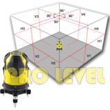 4V4H1D Electronic Auto-Leveling Laser Level (ECHO-444R)