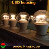Lumen Output: Comparing LED vs CFL vs Incandescent Wattage