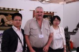 Netherland Clients visit us